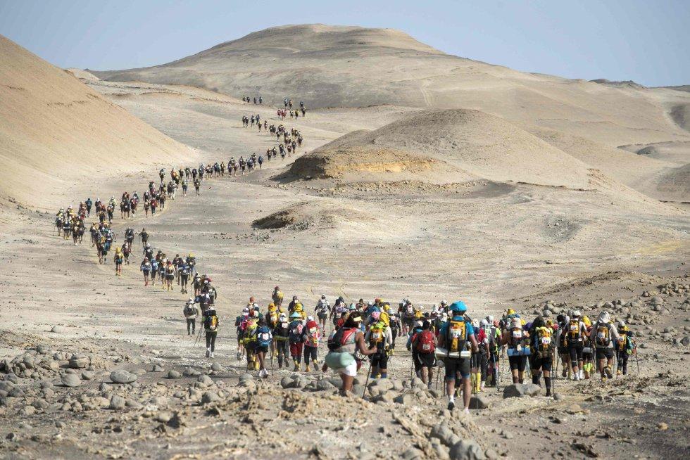 marathon des sables 30 - photo #23