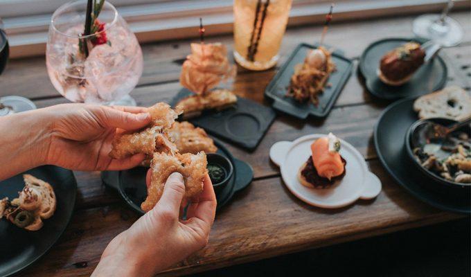 San sebastian elegida mejor destino gastronómico