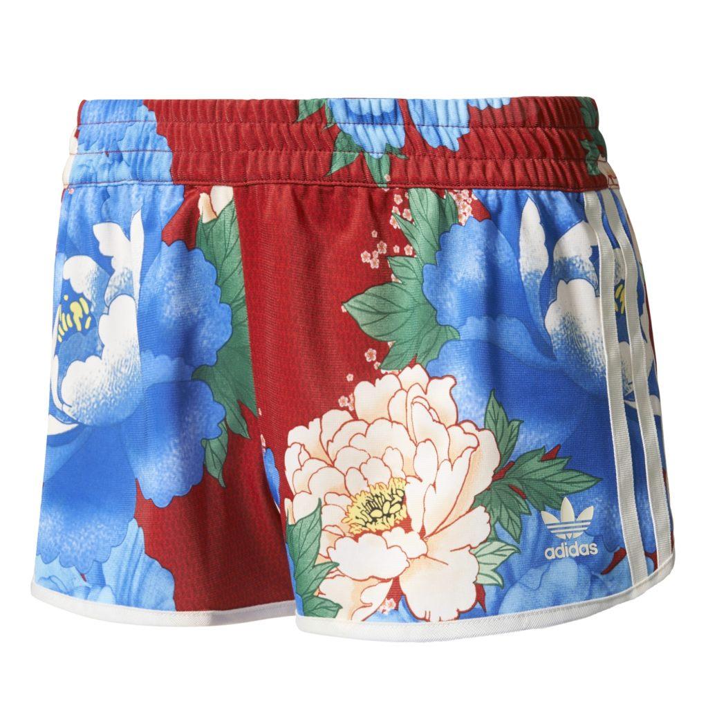 shorts de mujer para hacer deporte