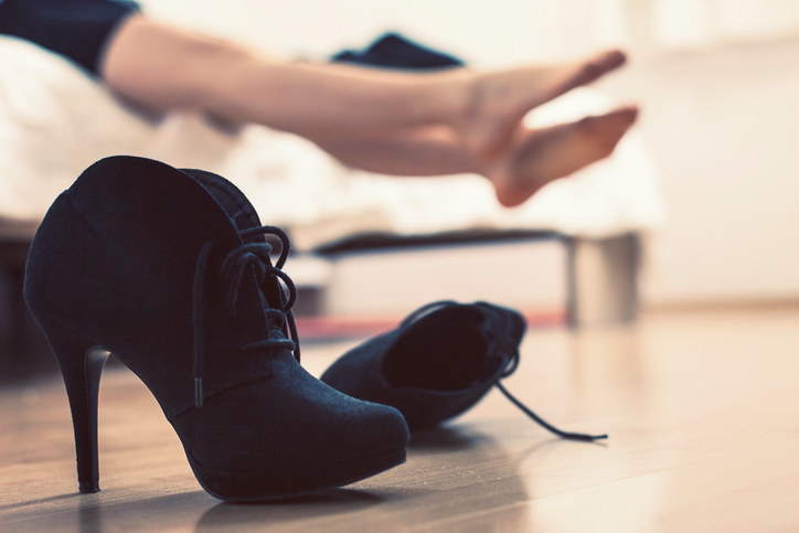 tradicion del zapato