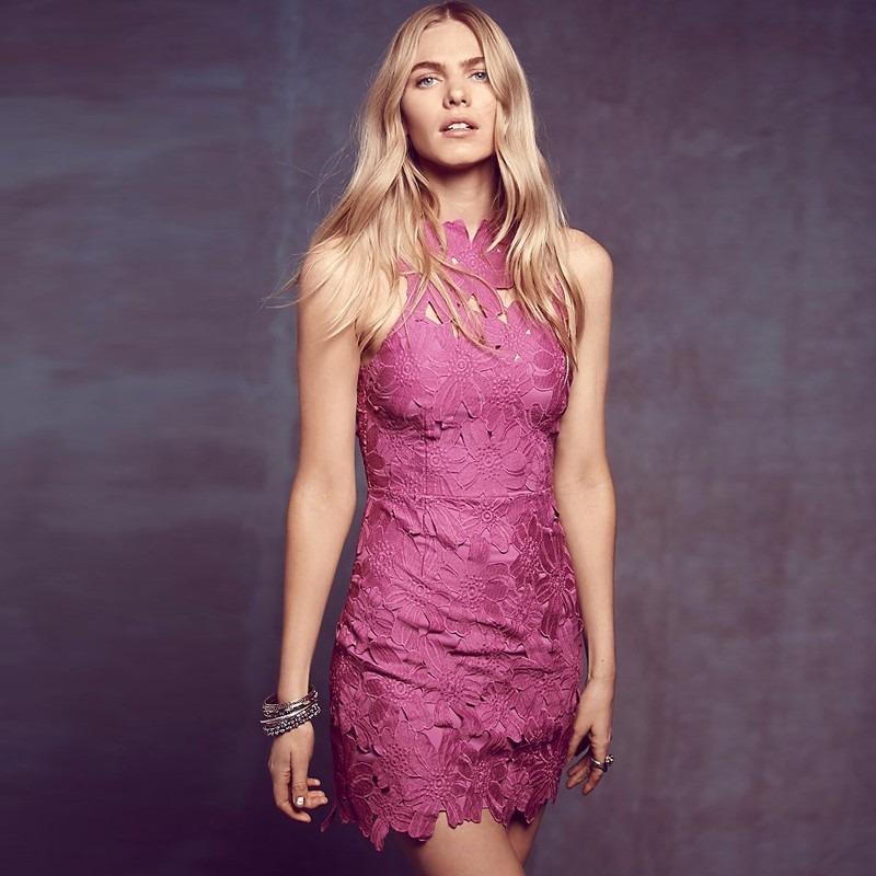 Modelos de vestidos de fiesta para inspirarte