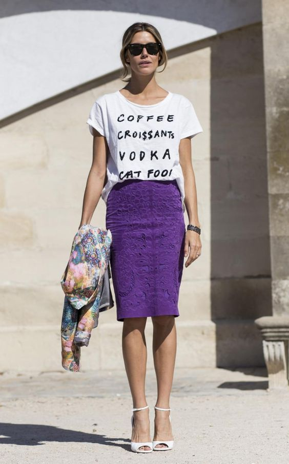 Colores de moda 2018