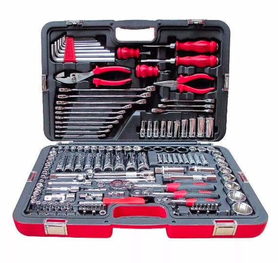 herramientas basicas para el hogar