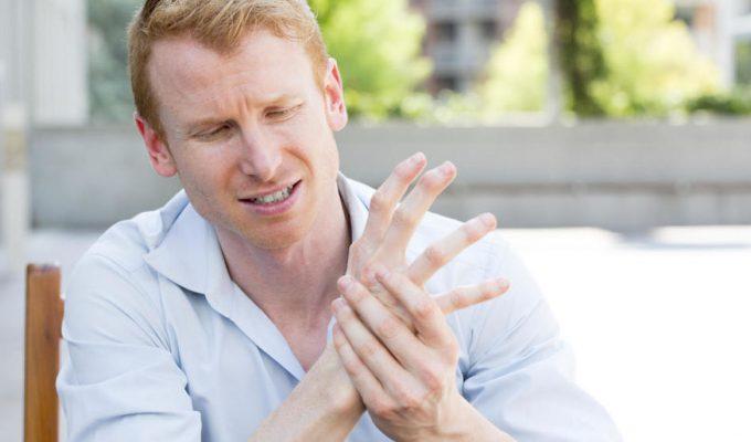 artrosis sintomas