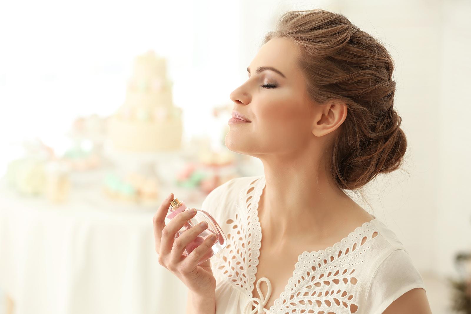 los mejores perfumes de mujer
