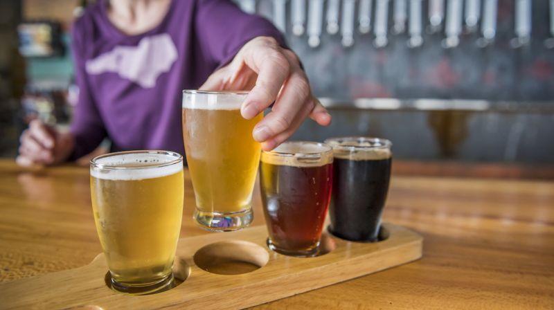 tipos de cerveza