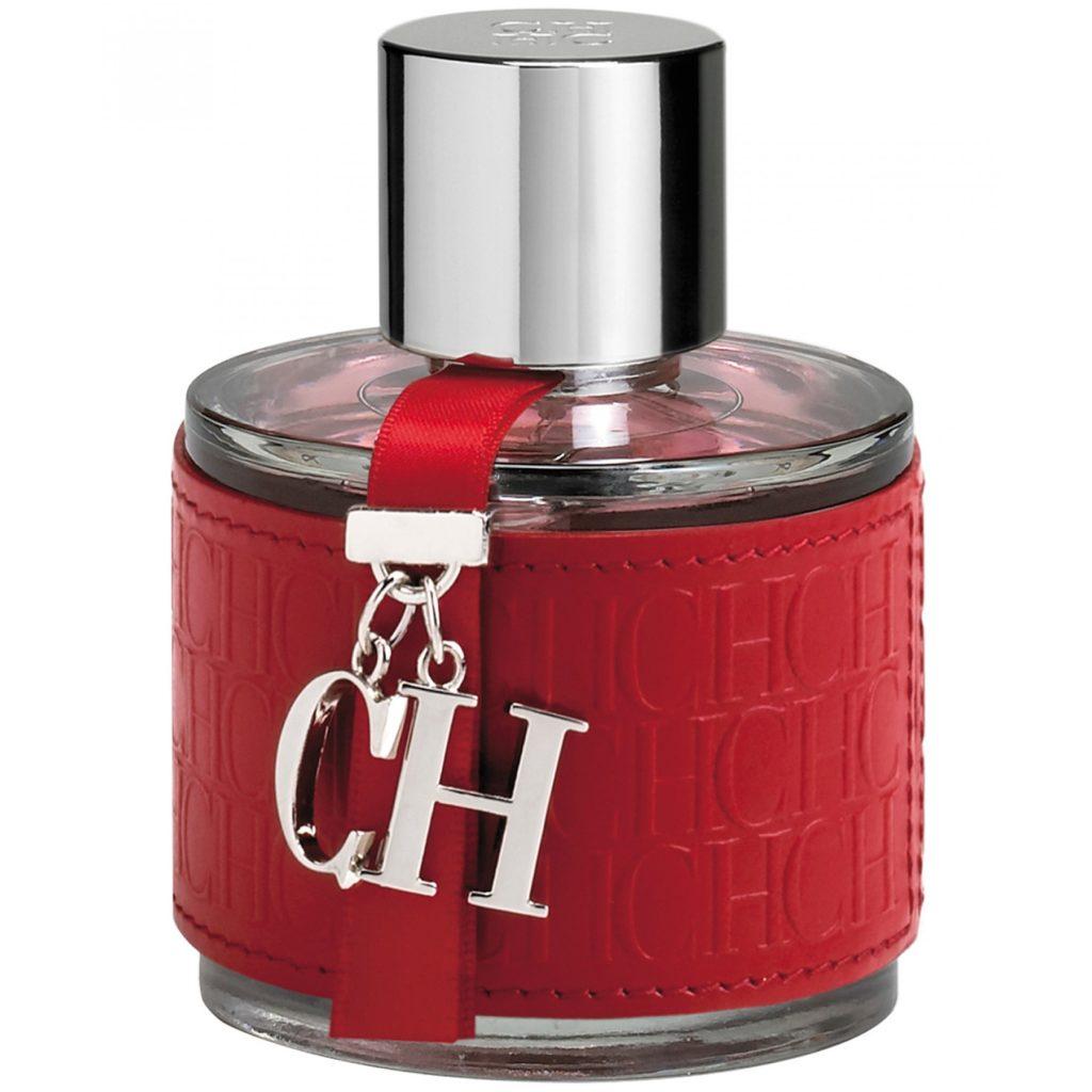 Perfumes de mujer más vendidos