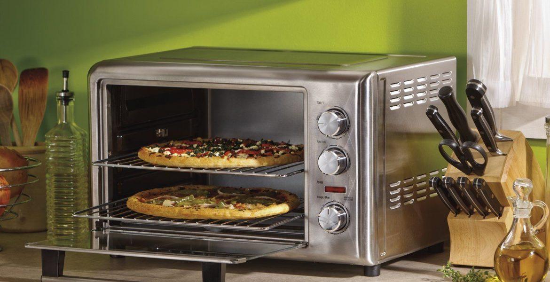 cual es el mejor horno electrico para comprar en argentina