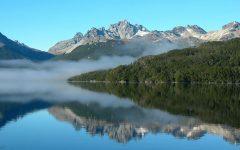 cómo llegar a Lago La Plata