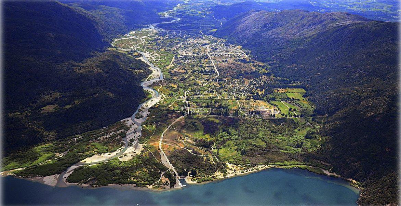 Argentina pueblos de montaña