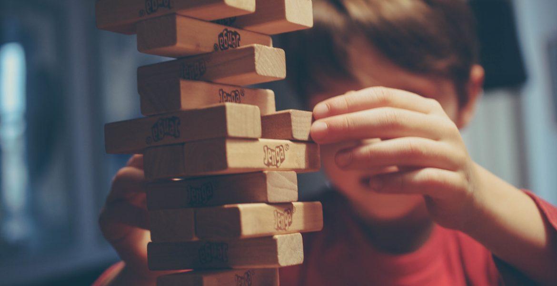 jugar personalidad
