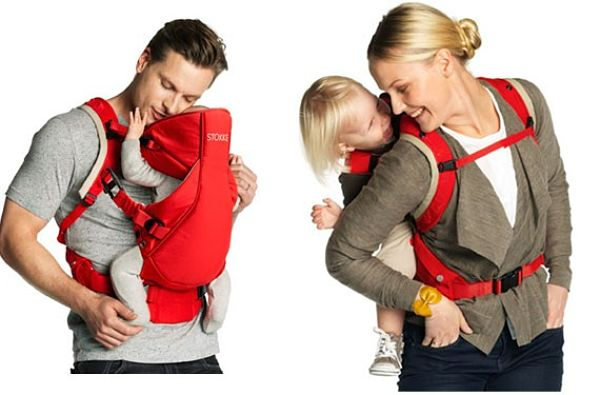 mochilas para bebes