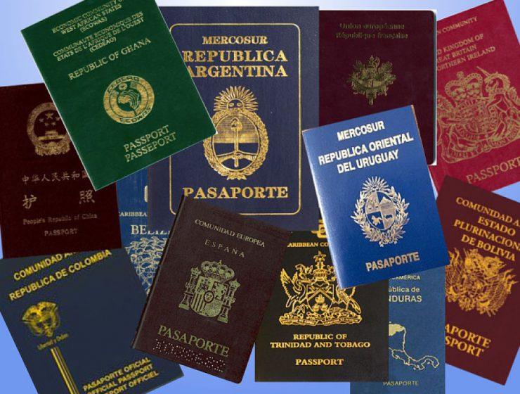 work and travel españa