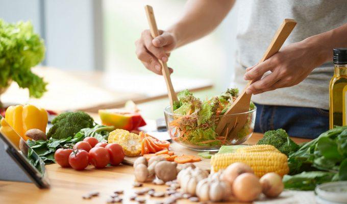 nutricion ayurveda