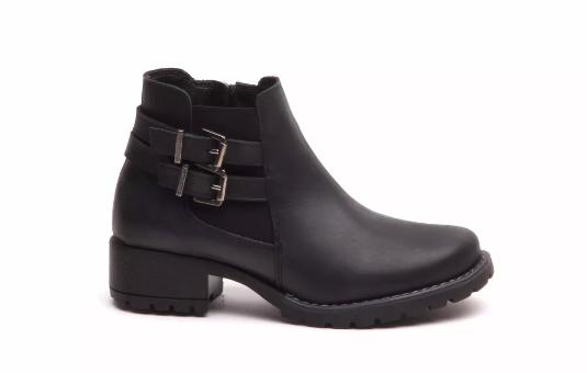 Última moda en zapatos