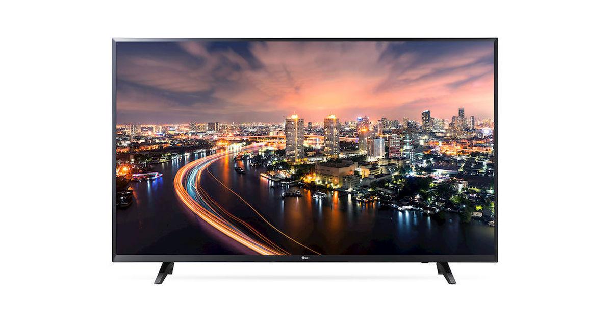 qué es 4k en un smart tv