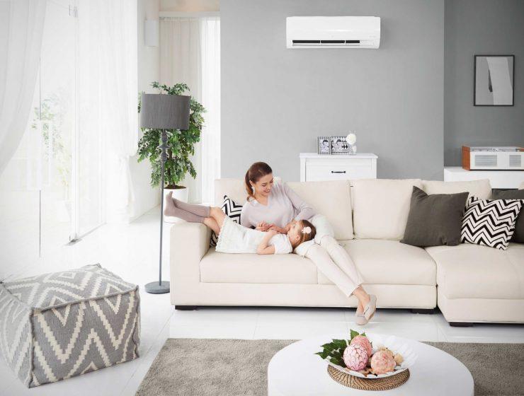 como elegir un aire acondicionado