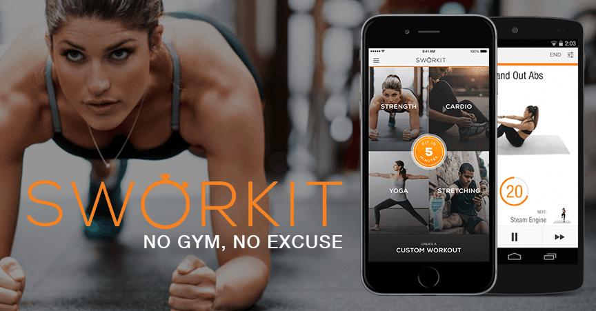 apps rutinas ejercicios
