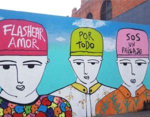 street art en buenos aires