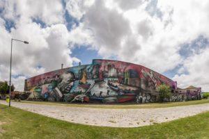 murales callejeros en buenos aires