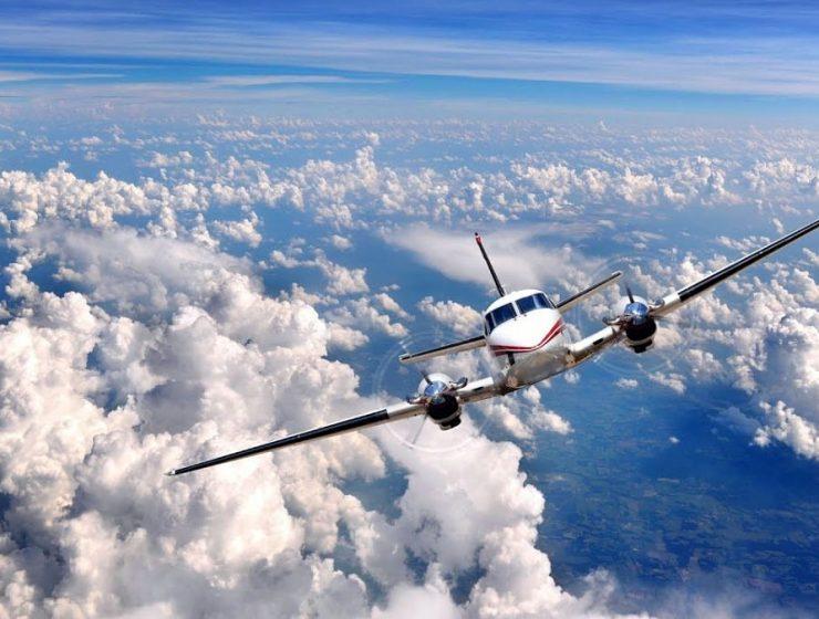 miedo a volar turbulencias