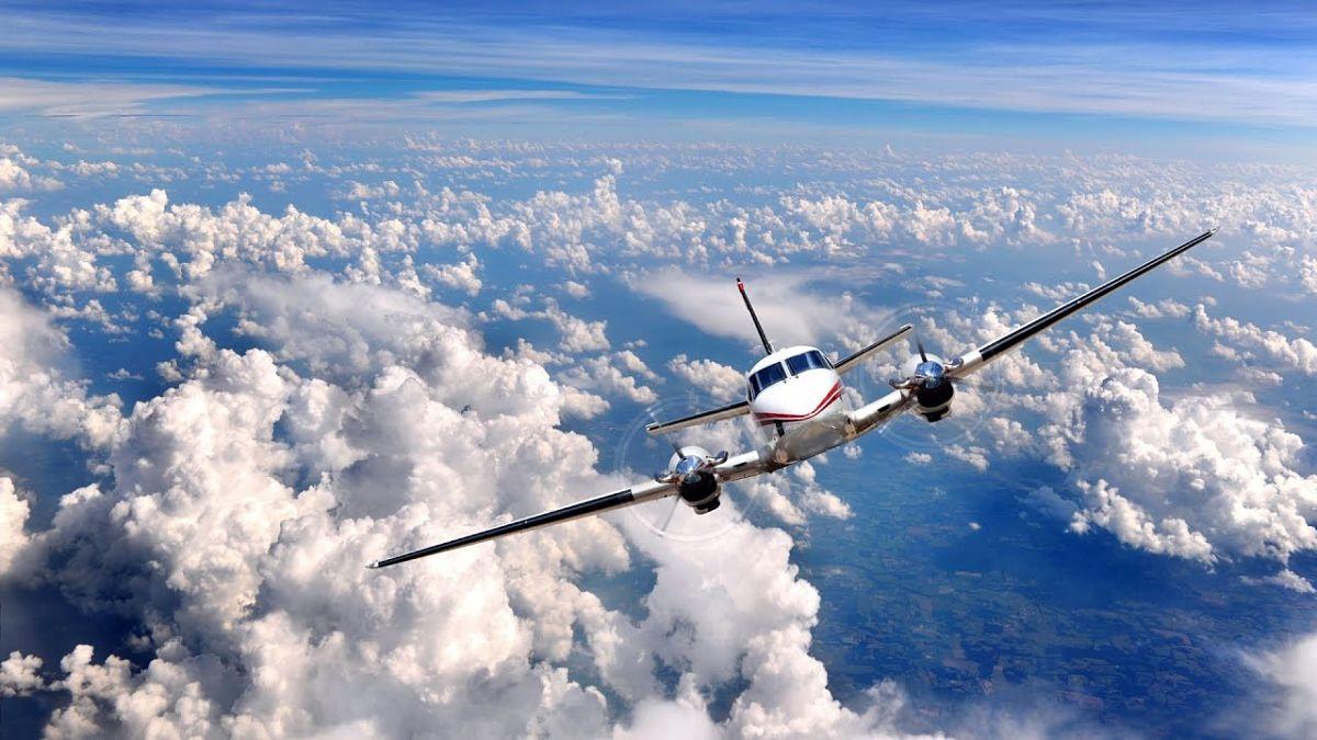 turbulencias miedo a volar