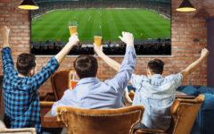 diferencia entre smart tv y led