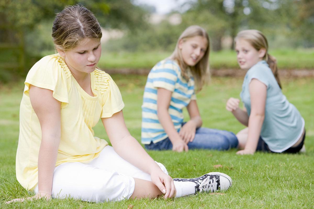 ictima de bullying