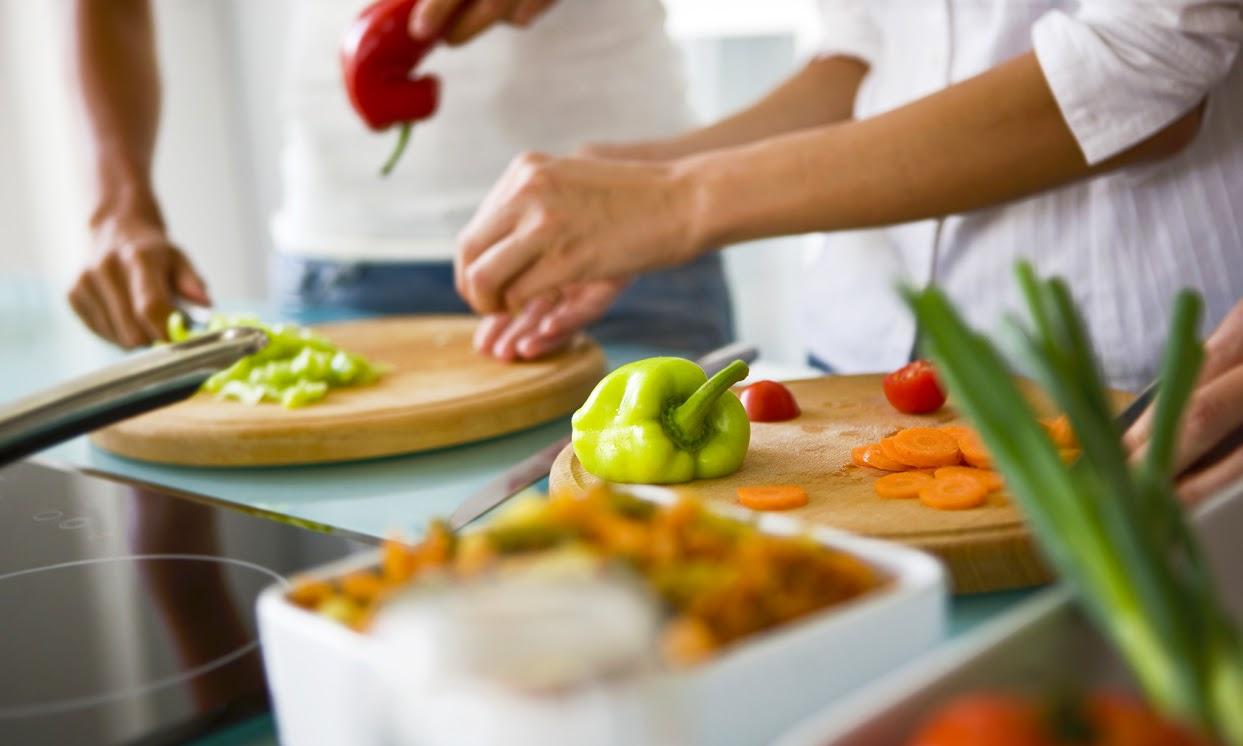Alimentos para celíacos