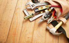 tipos de herramientas