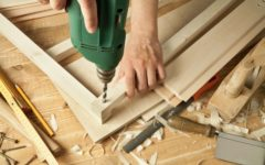 herramientas basicas para carpinteria