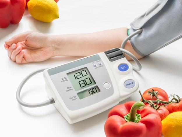 dietas para hipertensos y diabeticos