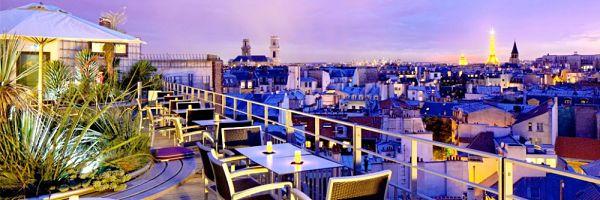 restaurante en paris con vistas a la torre eiffel