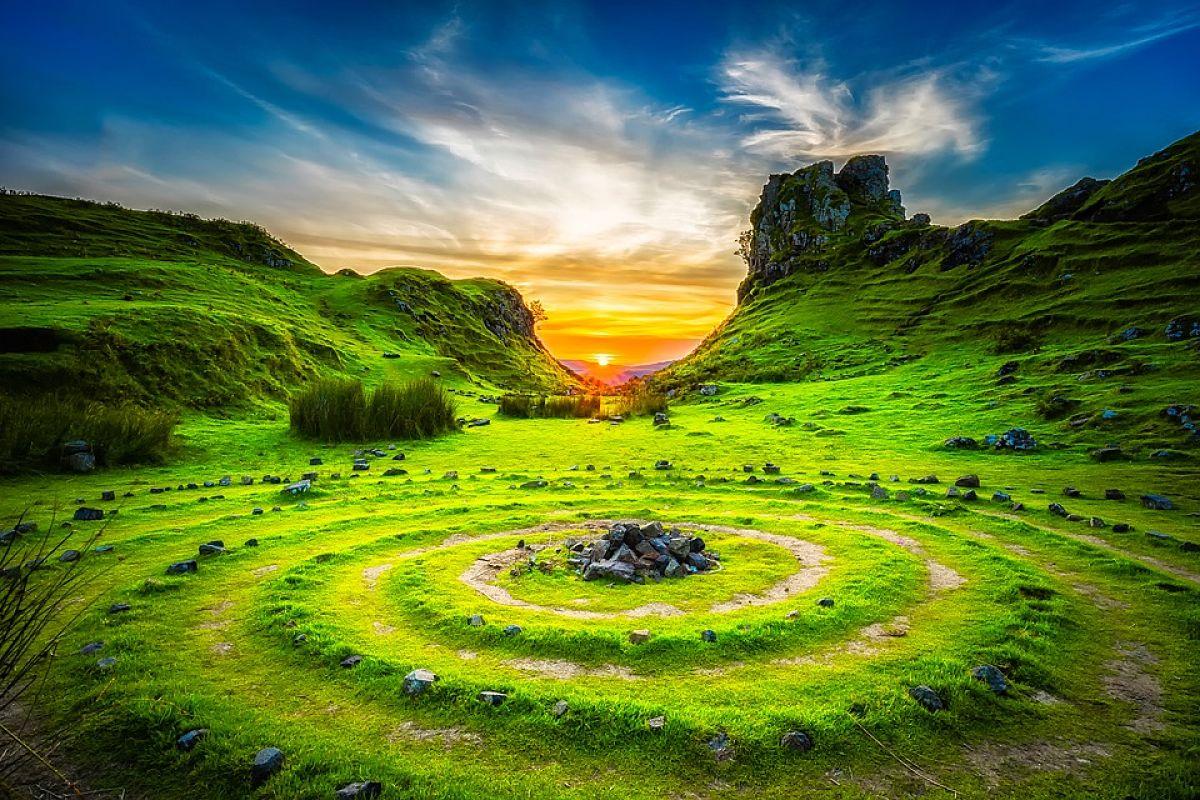 Isla de Skye: los paisajes más impactantes de Escocia – Buena Vibra