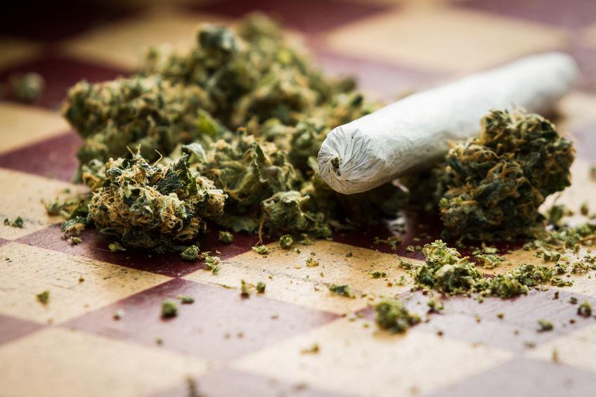 marihuana en el embarazo