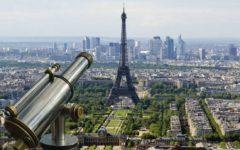 mejores vistas de paris