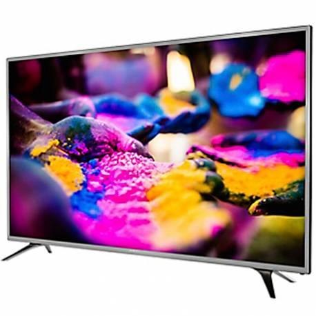 qué es un televisor 4k