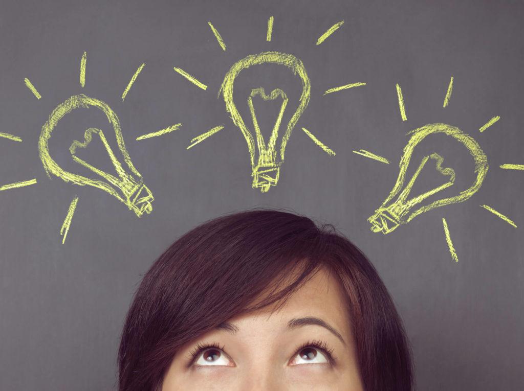 claves para ser creativos