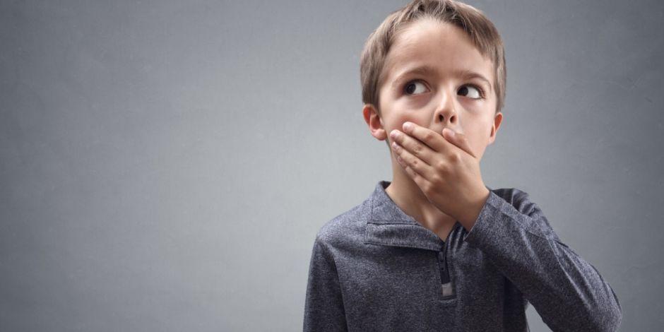 tartamudeo dificultad en el habla