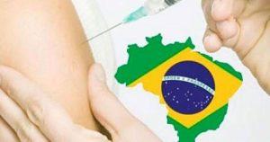 Vacuna brasil