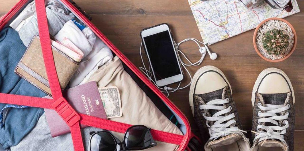 Qué no se puede llevar en el equipaje de mano