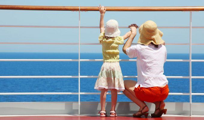 cruceros para niños