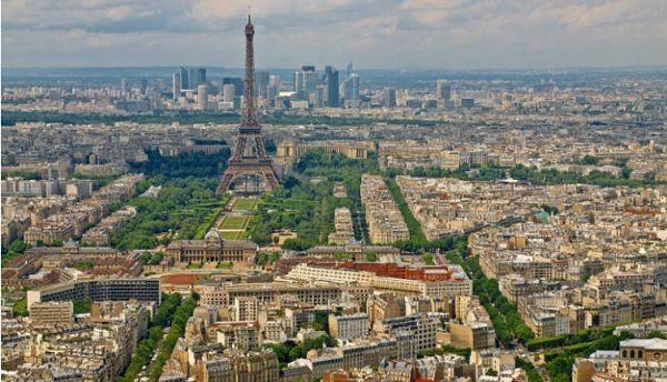 mejores fotos de paris