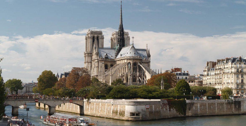 París Ile de la Cité