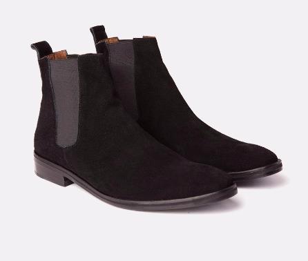 modelos de zapatos para hombre