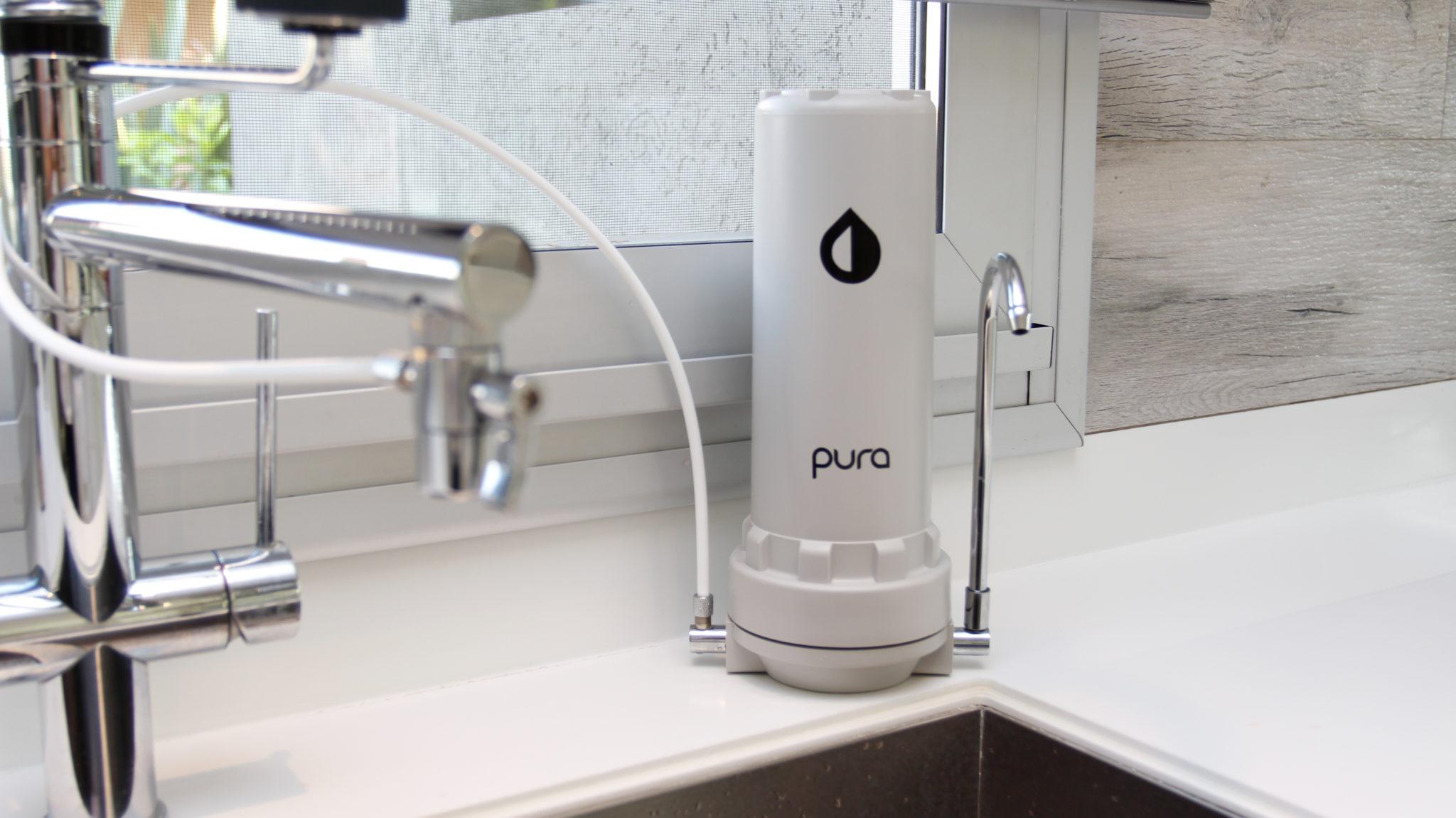 purificadores de agua baratos