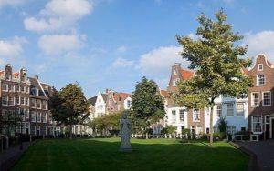 Amsterdam: la casa en la que te sentirás en la piel de Anna Frank