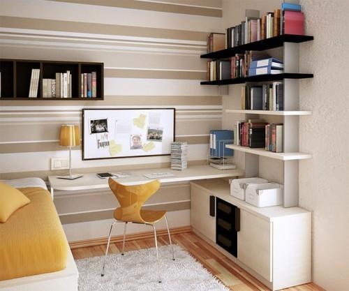 Como hacer o construir una biblioteca económica de madera
