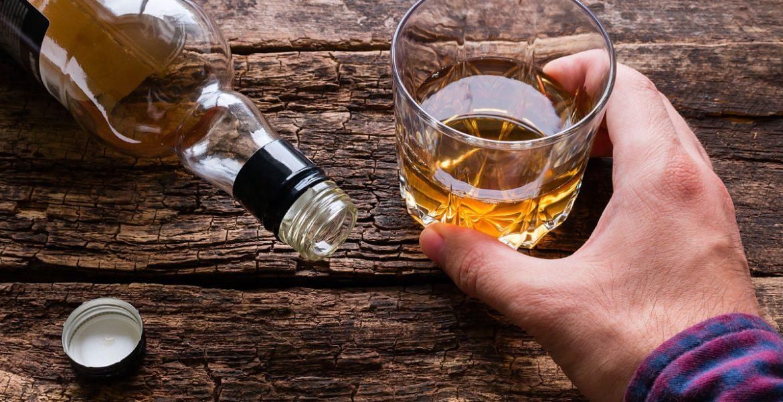 alcohol daño higado riñon