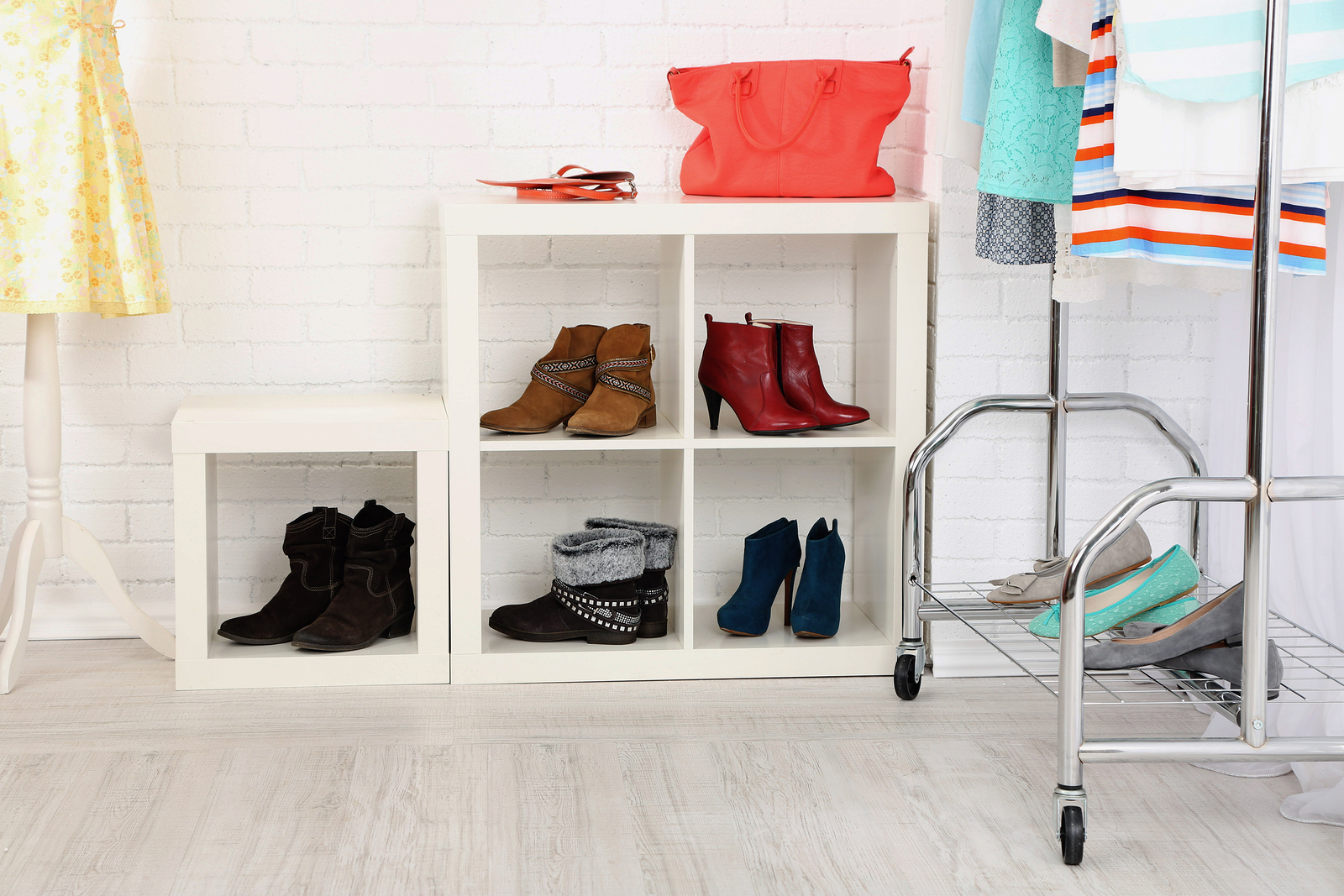 modelos de zapatos